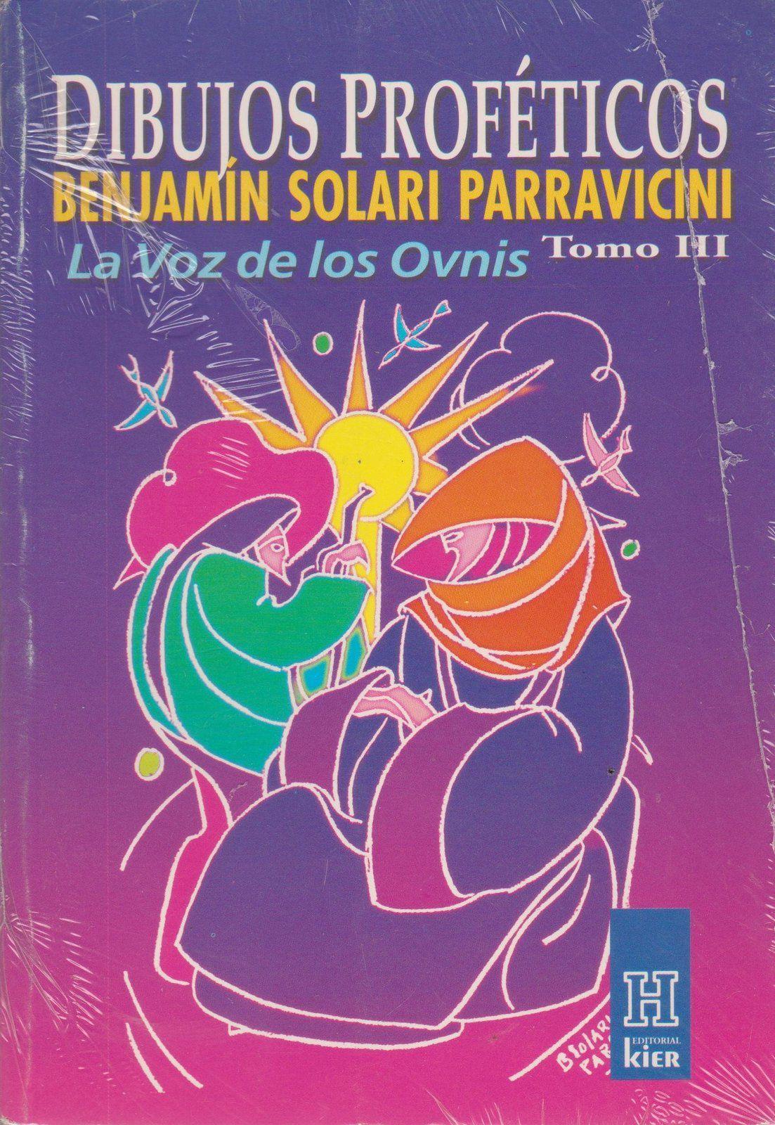 Descarga De Las Psicografias De Benjamin Solari Parravicini El Blog De Julio Blog Los Ovnis Pdf Libros