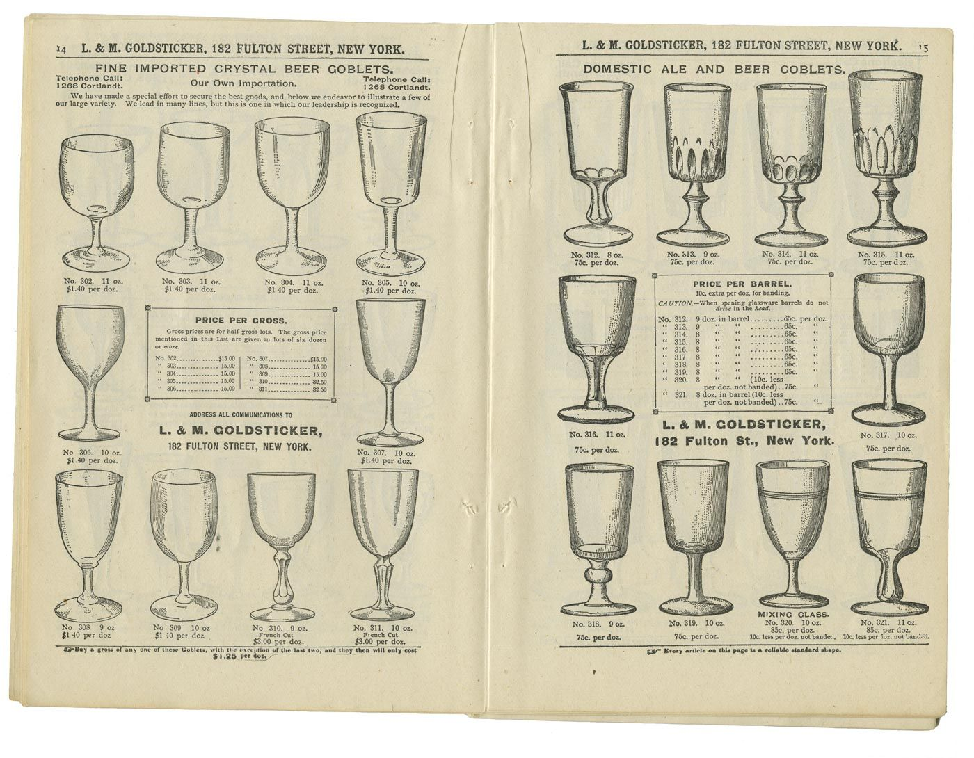 as a bartender and reader of very old bar manuals goldsticker's  - as a bartender and reader of very old bar manuals goldsticker's barglassware intrigues me