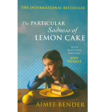 On the eve of her ninth birthday, unassuming Rose Edelstein, a girl at the periphery of schoolyard games and her distracted parents' attention, bites into her mother's homemade lemon-chocolate cake and discovers she has a magical gift. She discovers this gift to her horror, for her mother tastes of despair and desperation.