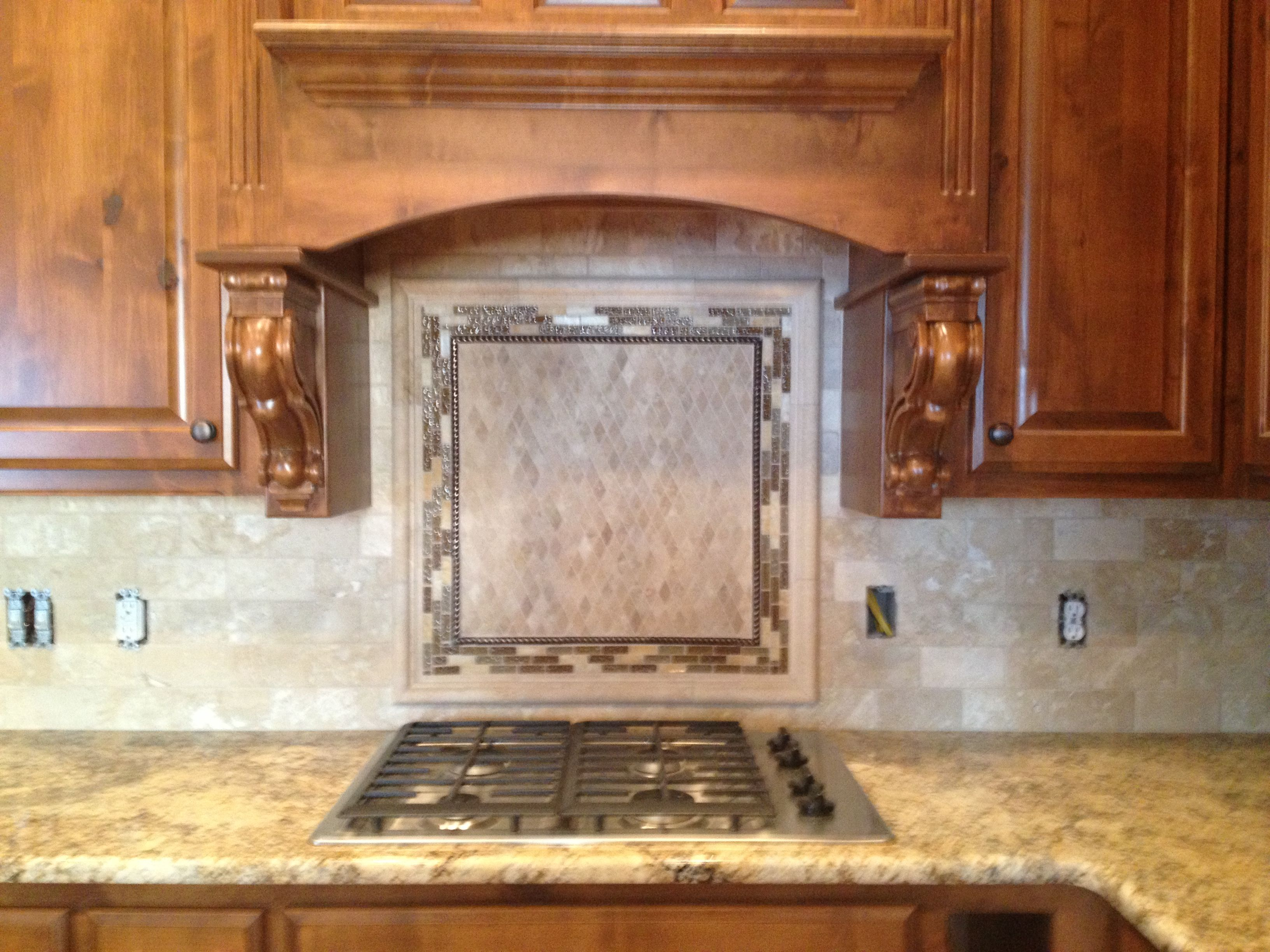 101 best Kitchen Back splash Natural Stone images on Pinterest