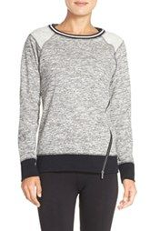 Marc New York French Terry Pullover