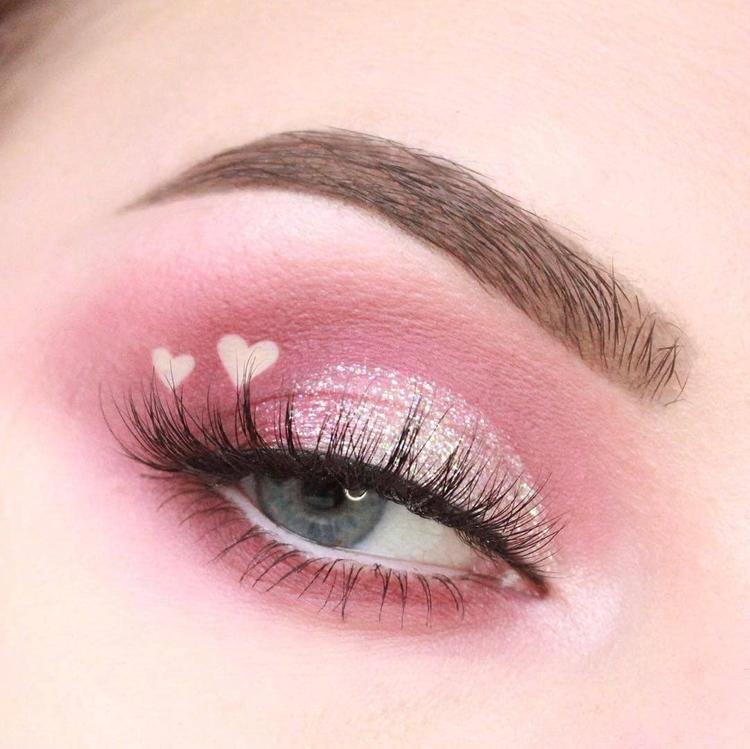 Photo of 24 schöne Augen Make-up Look, der für den Sommer #eymakeup perfekt ist, wenn Sie in der