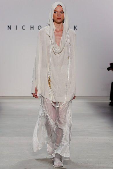 Sfilata Nicholas K New York - Collezioni Primavera Estate 2016 - Vogue