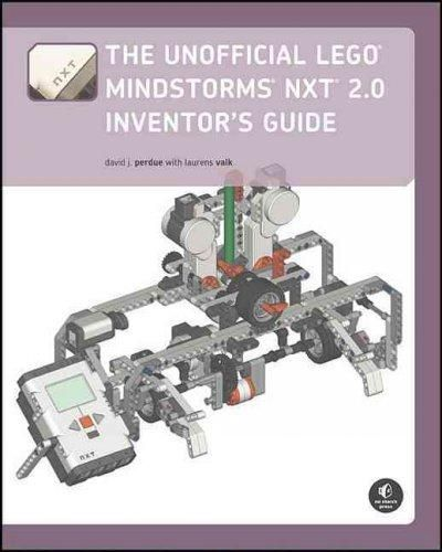 the unofficial lego mindstorms nxt 2 0 inventor s guide products rh pinterest com the unofficial lego mindstorms nxt 2.0 inventor's guide pdf free unofficial lego mindstorms nxt 2.0 inventor's guide pdf download