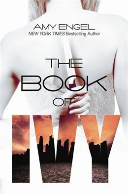Book The Book of Ivy by Amy Engel