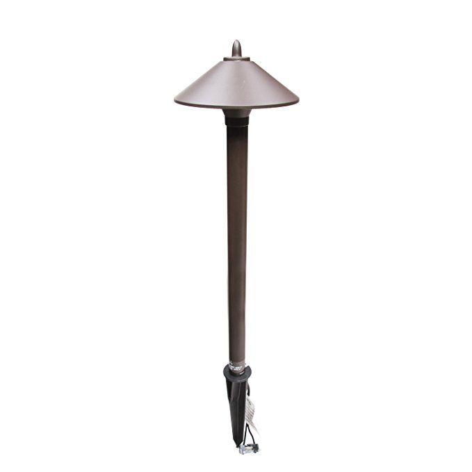 Malibu 8308-9103-01 10 Watt Pro Style Light Decorative Pathway