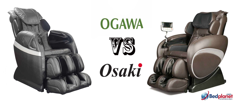 Which is Better? Osaki OS4000 vs Ogawa Refresh Osaki