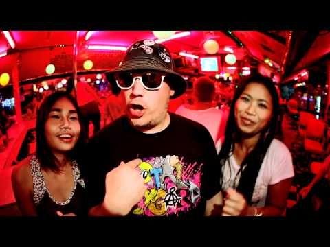 PETRI NYGÅRD: SELVÄ PÄIVÄ feat. LORD EST (Pattaya) | Music: Filmed in Thailand | Mens sunglasses ...