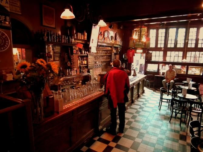 The Best Bars and Pubs in Amsterdam | Amsterdam restaurant ...