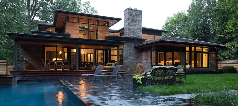 The Mission | David's House | David Small Designs