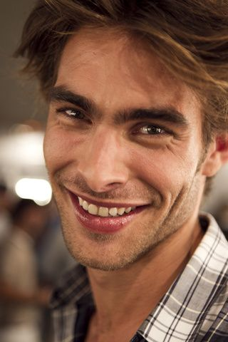 Oh My God That Smile Jonkortajarena Jon Kortajarena