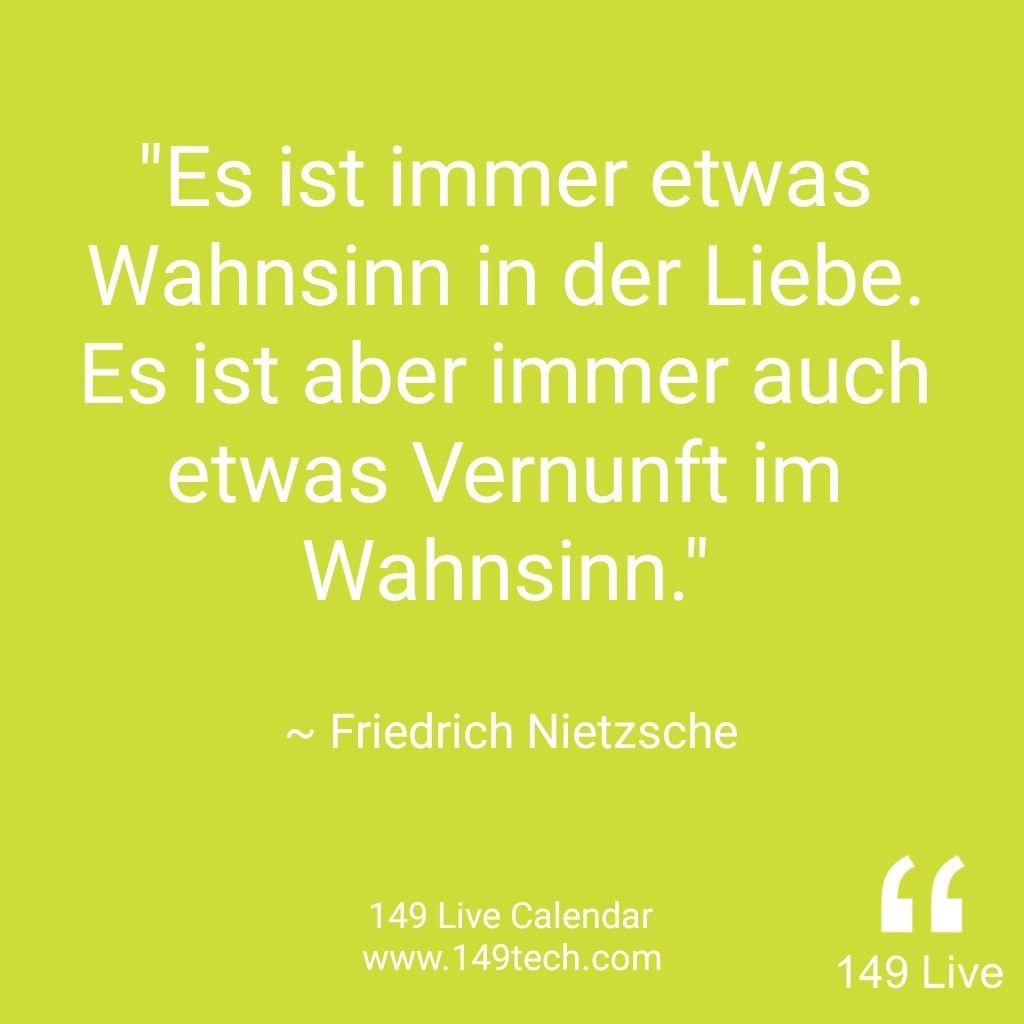 Pin Von Heidrun Proppe Auf Spruche Friedrich Nietzsche Spruche Friedrich