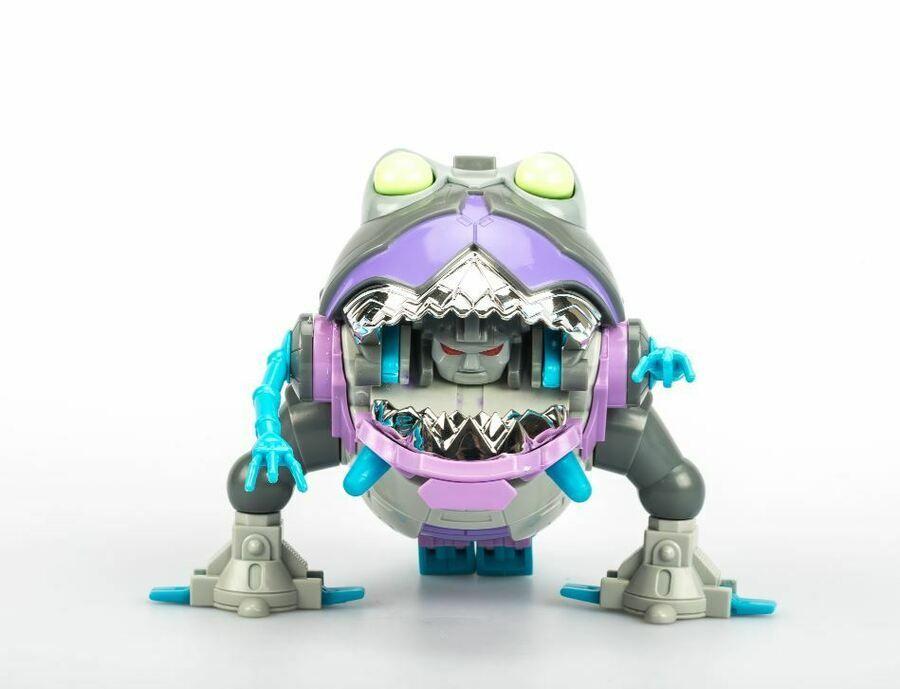 Transformers G1 Sharkticon reissue brand new Gift