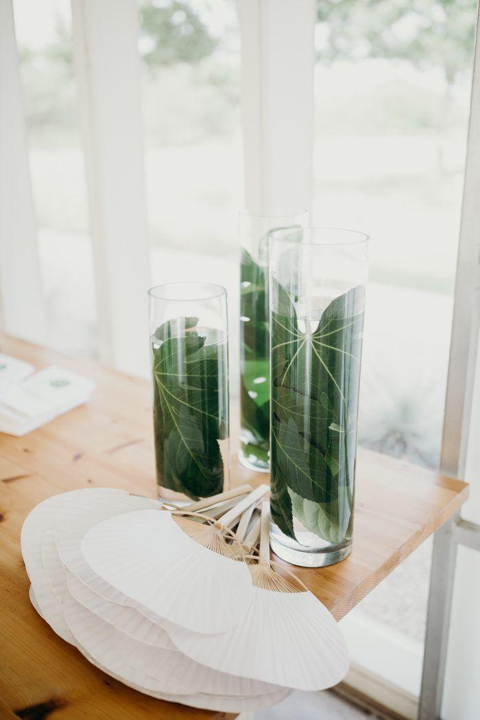 Photo of 8 Tropical Wedding Ideas to Transform Any Venue Into Paradise | Junebug Weddings