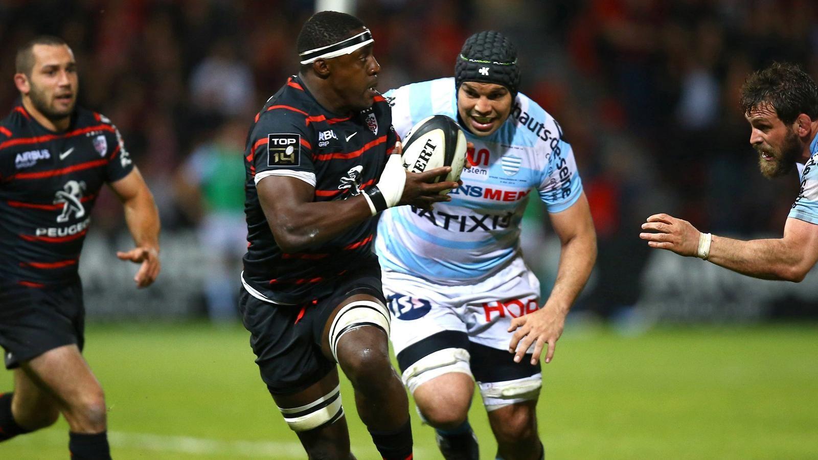Nos Pronostics Pour La 6e Journee De Top 14 Top 14 Rugby Stade Toulousain