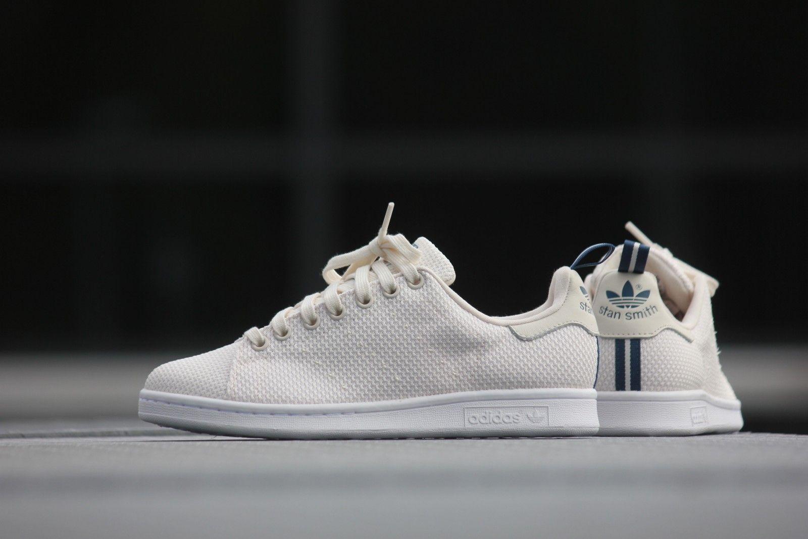 Adidas Stan Smith CK Core blanco zapatos de s75024 Pinterest