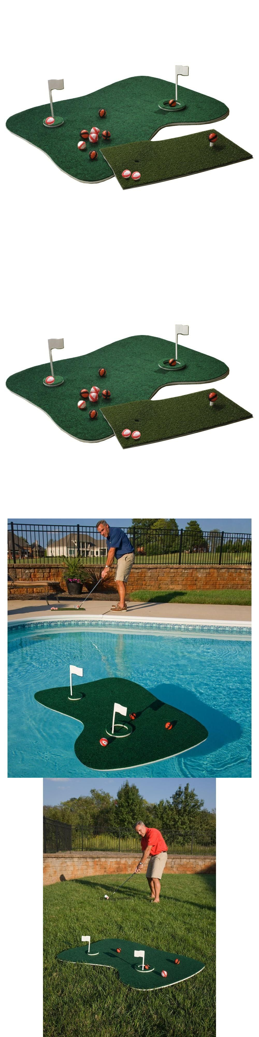 other sand and water toys 11745 backyard golf game swimming pool
