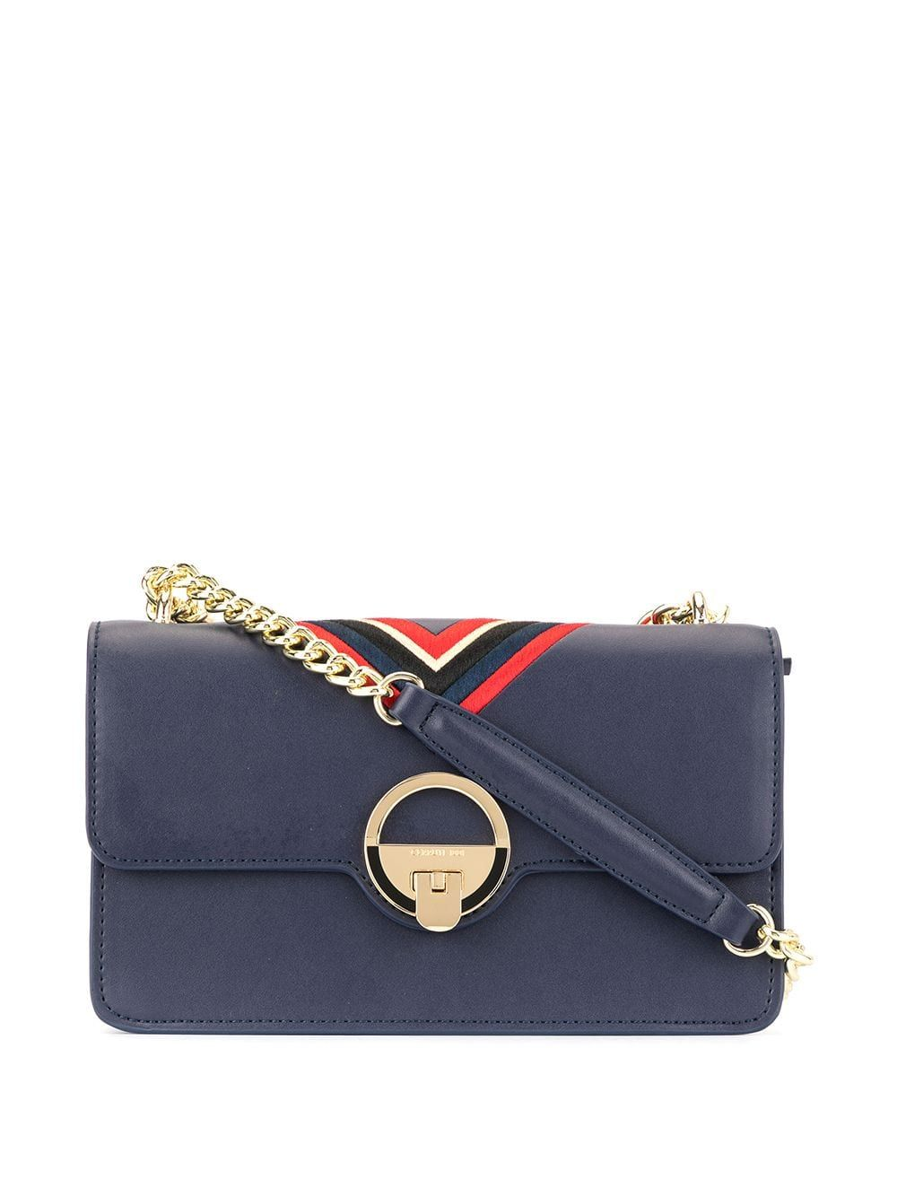 3b7ef73fe77 Cerruti 1881 small cross body bag - Blue in 2019 | Products | Small ...