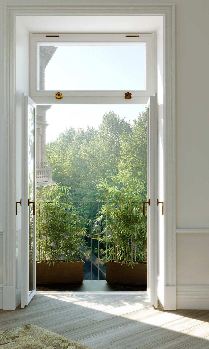 Karlavägen 76 Interiors developed by Oscar Properties