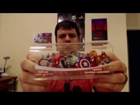 PDP Power Disc Capsule Review - http://disneyinfinity.tv/blog/pdp-capsule-review/