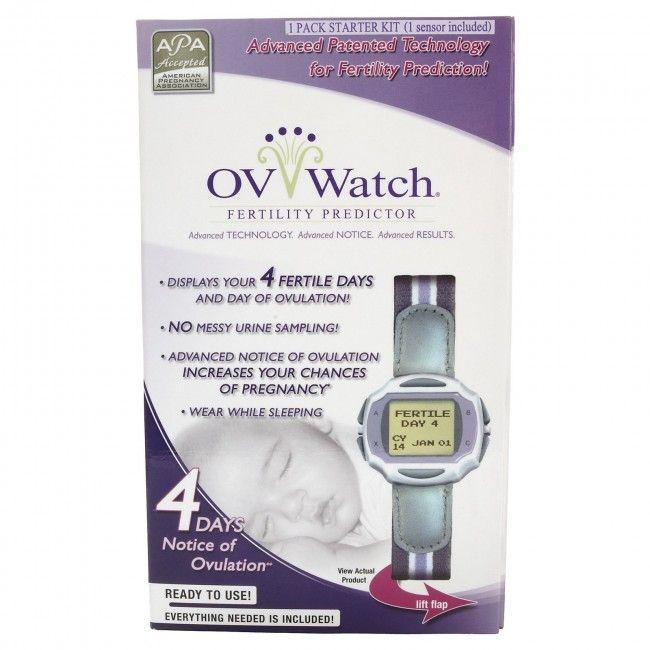 Worth it! $75 ovulation predictor plus 10 futuristic