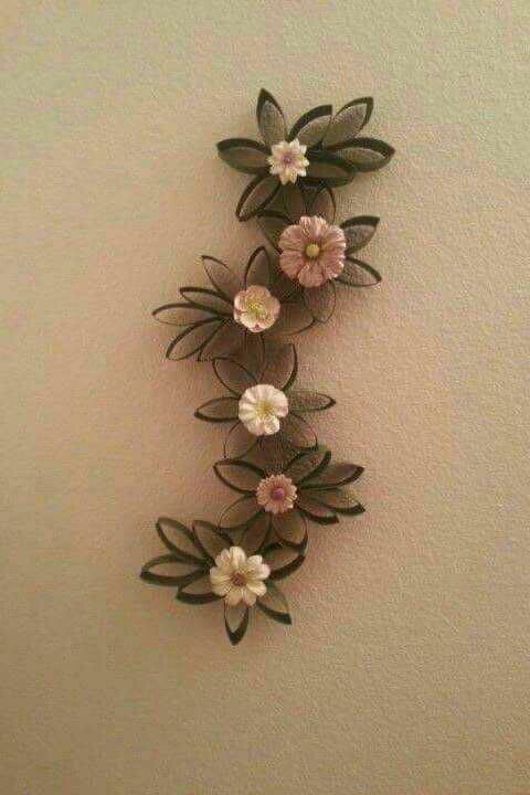 Pin By Papri Dey On Diy Toilet Paper Roll Crafts Toilet Paper