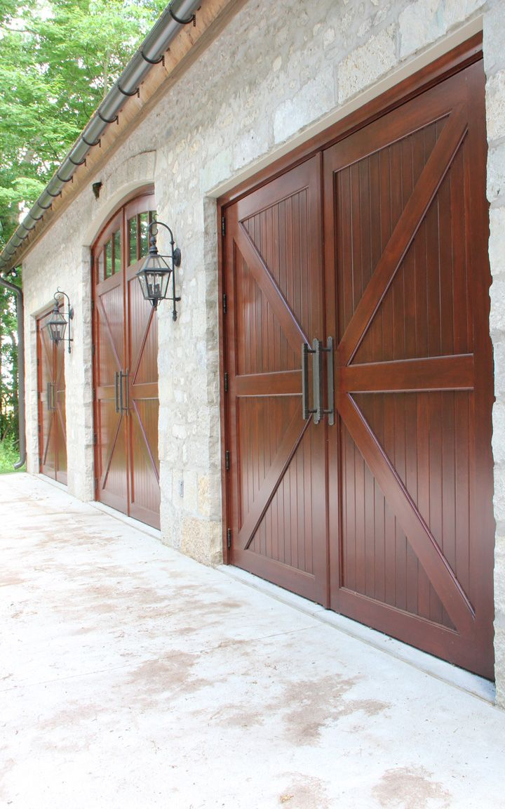 Carriage House Doors Great Pin For Oahu Architectural Design