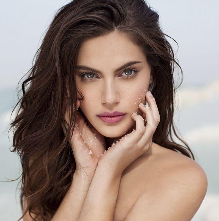 Israeli model, from Beautiful Middle Eastern Women