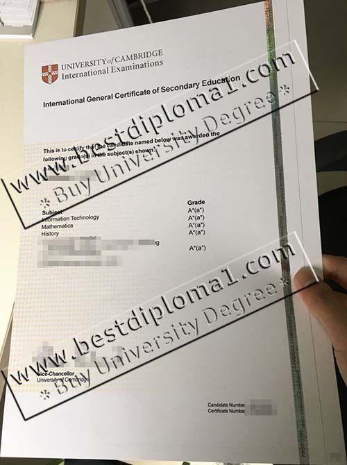 Fake IGCSE certificate   wwwbestdiploma1/ Skype