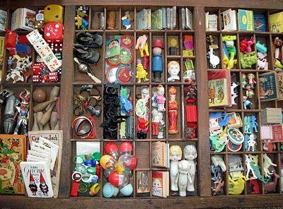 toy tray