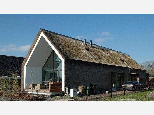 Arches architecten bna sterksel heeze leende modern for Hedendaagse architecten