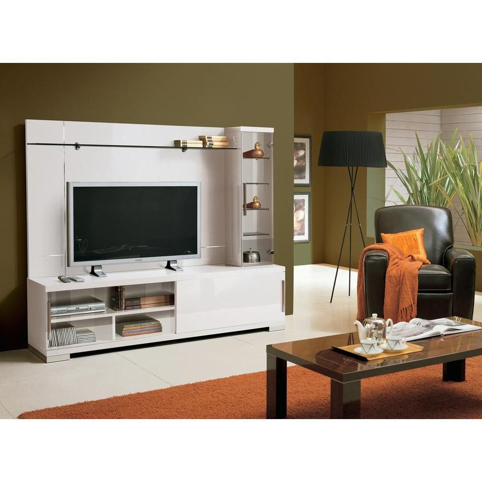 Asti Entertainment Center | This Home Theater Is Perfect For The Small  Space That Allows You
