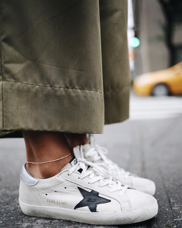 golden goose sneakers | Sneakers fashion, Sneakers outfit