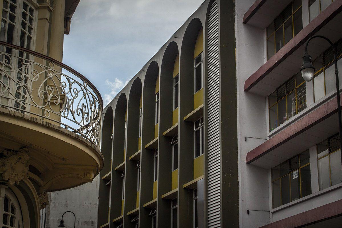 Architectura Detalles de San José, Costa Rica on Behance