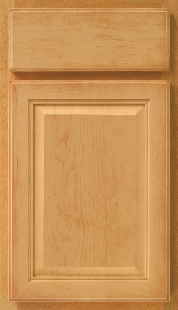 Simple Maple Cabinet Doors Collection