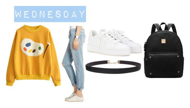 """""""Wednesday"""" by pandabear222 on Polyvore featuring Current/Elliott, Loro Piana and Humble Chic"""