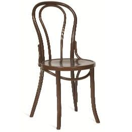 Ella Wooden Cafe Bistro Chairs   Coffee Shop Furniture