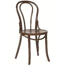 Bon Ella Wooden Cafe Bistro Chairs   Coffee Shop Furniture