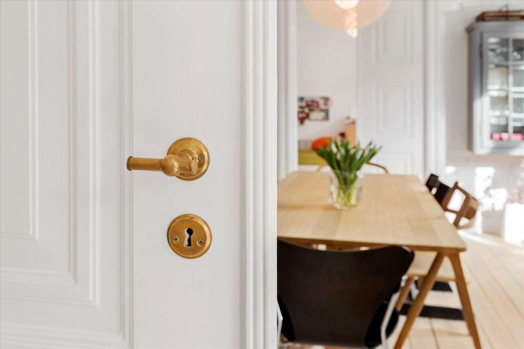 Elegant Estilo Nórdico · Muebles De Diseño Muebles Daneses ...