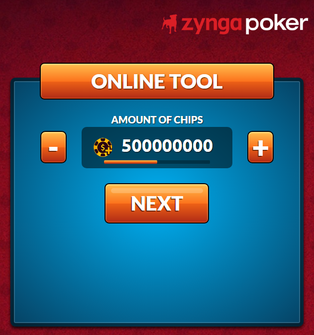 Zynga Poker Hack and Cheats 2019 How to get Free Chips
