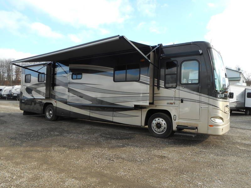 2006 Damon Tuscany 4074 For Sale Peru In Rvt Com Classifieds
