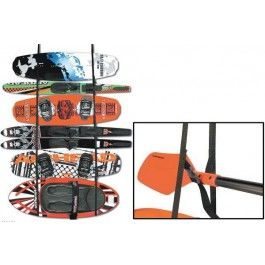 Ladder Rack by Airhead 02083884 only $19.99