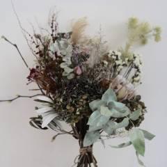 Vintage Dried Flowers Floriade Boutique Florist Wellington In 2020 Dried Flowers Flowers Dried Flower Bouquet