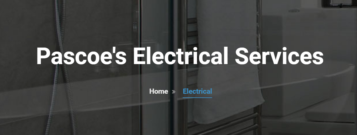 Electrician Services · Pascoe's Perth Electrician
