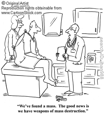 Image result for cancer therapy cartoon
