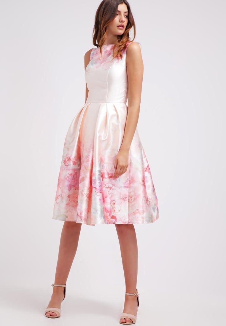 In diesem Kleid verzauberst du alle. Chi Chi London TEDDIE ...