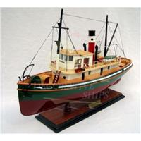 SS Master Montajlı Gemi-50cm 309,23 TL