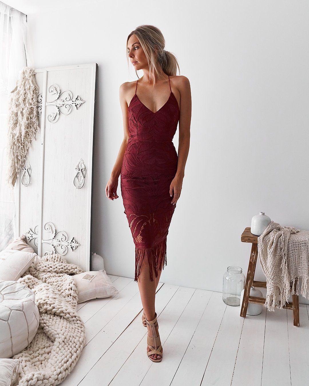 Khaleesi dress faded rose burgundy dress pinterest khaleesi
