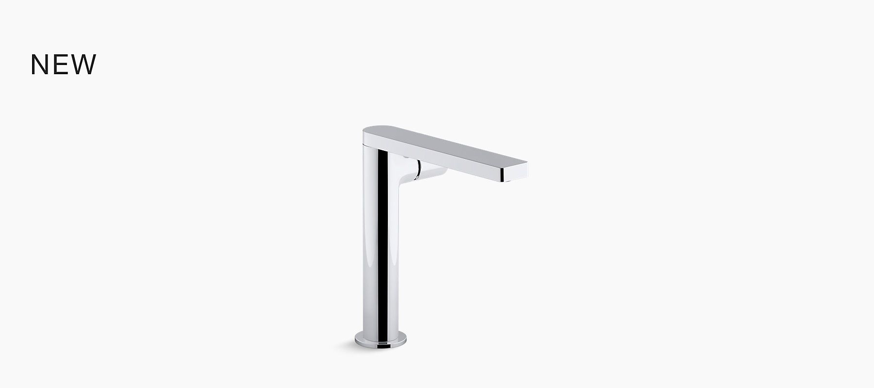 K Composed Pure Handle Bathroom Sink Faucet KOHLER N - Kohler bathroom faucet handles