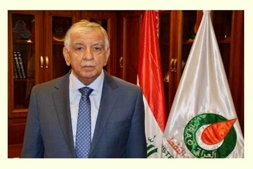 وزير النفط يبحث مع السفير الياباني في العراق تعزيز التعاون في مجال النفط والغاز